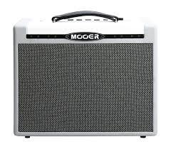 <b>Комбоусилитель</b> для электрогитары <b>Mooer SD30</b>, <b>Mooer</b> в ...