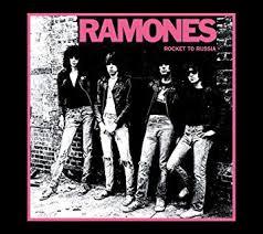 <b>Ramones</b> - <b>Rocket To</b> Russia - Amazon.com Music