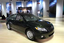 2010 Toyota Camry Se 2010 Toyota Camry Black 200 Interior And Exterior Images