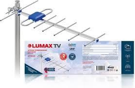 <b>Антенна</b> телевизионная <b>Lumax DA2213A</b> купить в Нижнем ...
