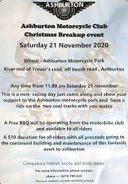 Ashburton <b>Motorcycle Club</b> - Home | Facebook
