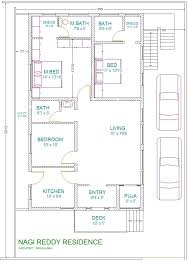 As per Vastu East Facing House Plans  north facing garden design    As Per Vastu East Facing House Plans
