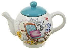 <b>Чайник заварочный ENS Group</b>, 1100 мл — купить в интернет ...