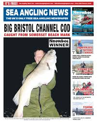 Ssea agling news february 2018 online edition by SeaAnglingNews ...