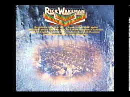 <b>Rick Wakeman Journey</b> to the Centre of the Earth Full Album 1974 ...