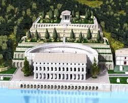 Risultati immagini per verona il complesso di castel san pietro romano