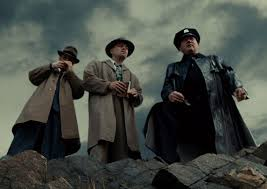 shutter island echoes of ren eacute girard in the films of martin shutter island 2010 starring leonardo dicaprio and mark ruffalo was martin scorsese s second highest grossing film 128m behind only oscar winner