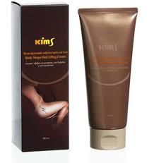 Kims Моделирующий лифтинг <b>крем для тела</b> Body <b>Shape</b> Hot ...