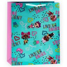 <b>Пакет подарочный</b> Кукла ЛОЛ (LOL) Мятный <b>ND Play</b> купить ...
