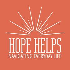 Hope Helps: Navigating Everyday Life