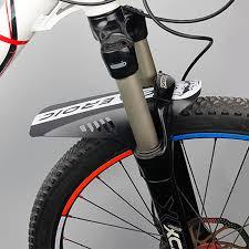 Bicycle Accessories AQQ <b>2Pcs</b> MTB <b>Road Bike</b> mud flaps Cycling ...