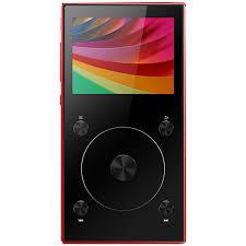 Портативный Hi-Fi <b>плеер FiiO X3</b> III