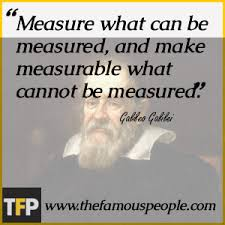 Image result for measurable quotations
