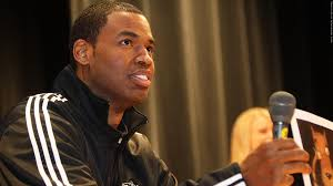 Galleries Related: Jason Collins Nets , Jason Collins And Jarron Collins , - 130429121353-jason-collins-reads-book-042913.1200x672