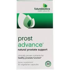 Futurebiotics <b>Prostadvance Natural Prostate Support</b> - 1Source