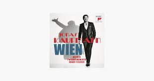 Wien by <b>Jonas Kaufmann</b> on Apple Music