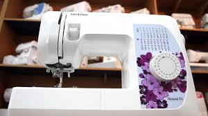 <b>Brother Hanami</b> 37S - видео обзор <b>швейной машинки</b> среднего ...