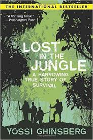 get lost in the jungle essay andrew lemieux dissertation