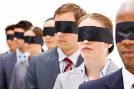 Hasil gambar untuk blindfolded men