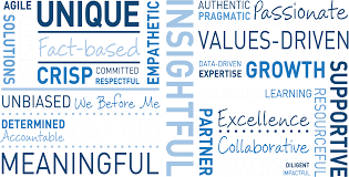 carly rian group these words define the crg culture