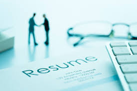 Affordable Resume Writing Services by Certified Professional