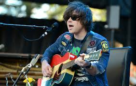 <b>Ryan Adams</b> makes first live appearance following abuse allegations
