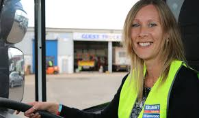 second interview jo paige s executive guest truck and 60 second interview jo paige s executive guest truck and van peterborough