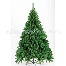 <b>Crystal Trees</b> Искусственная <b>Ель Питерская</b> зеленая 120 см ...