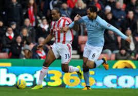 Penyerang Stoke City Cameron Jerome didenda Mengenai Perjudian