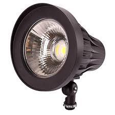 GKOLED 30Watt Bullet LED <b>Spotlight</b>, <b>Narrow</b> Beam Angle <b>COB</b>