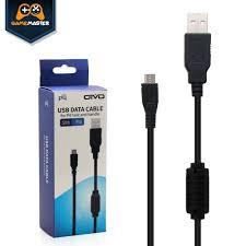 Game Master PS4 <b>USB</b> Data <b>Cable OIVO</b> Professional <b>USB</b> ...