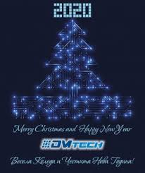<b>Merry Christmas and Happy</b> New Year from the DMTech team! | Fire ...