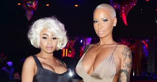 Image result for pictures of amber rose with tyrese
