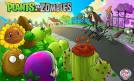 اللعبة المتعه Plants vs zombies النبات ضد الزومبي