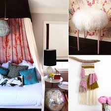 Bohemian Bedroom Decor Diy Bohemian Decor Popsugar Home