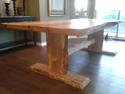 Dining Room Tables Portland Or Dining Table Georgious Live Edge Dining Table British Columbia