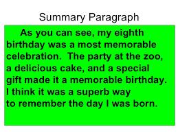 my birthday party essay my birthday party essay english