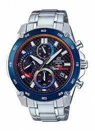 Купить <b>часы</b> Edifice <b>EFR</b>-<b>557TR</b>-<b>1A</b> в официальном магазине G ...