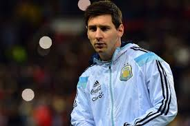 Image result for Lionel Messi newcastle