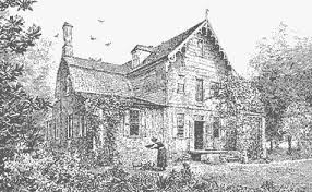 Free historic house plans and pictures of houses  house plans