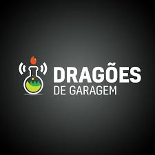 Podcasts do Dragões de Garagem