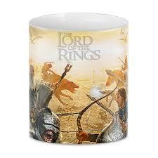 <b>3D кружка The</b> Lord of the Ring #3001460 в Москве – купить ...