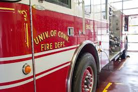 Image result for uconn fire department