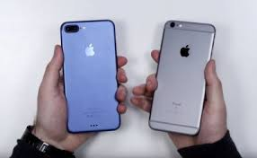 Spesifikasi iphone 7 dan iphone 7 plus
