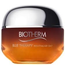 <b>Biotherm Blue Therapy</b> Amber Aglae Revitalize Day Cream 50ml
