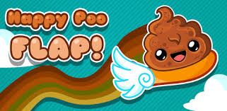 Happy Poo <b>Flap</b> - Apps on Google Play
