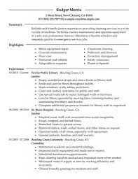 nice custodial duties resume resume and letter writing example sample job application cover letter examples sample job resume custodian
