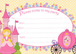 invitation disney princess invitation template inspiration latest disney princess invitation template medium size