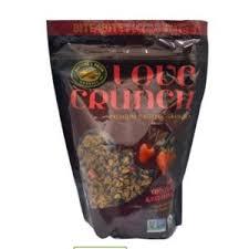 <b>Гранола Nature's Path Love</b> Crunch, темный шоколад и красные ...
