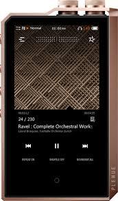 <b>MP3 плеер Cowon Plenue</b> 2 256 Gb, 15119900, Jupiter Gold
